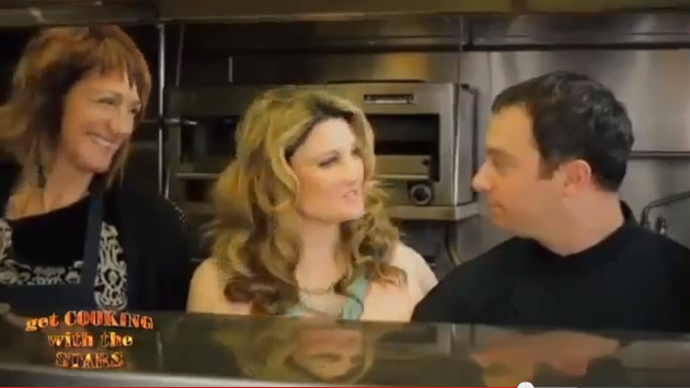 Get Cooking With The Stars