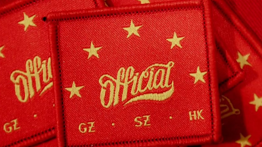 Official – China