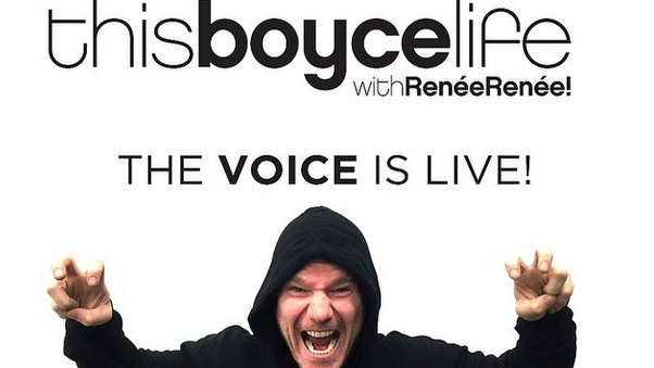 This Boyce Life – Podcast